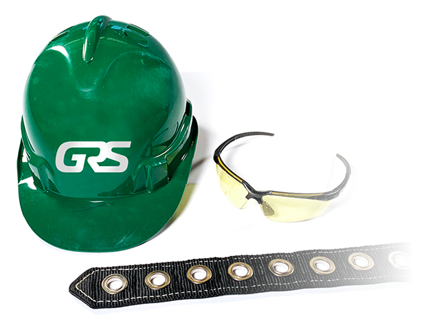 GRS Safety Materials