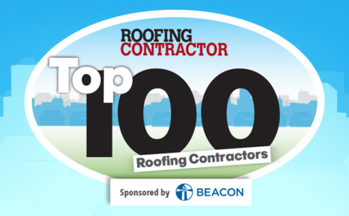 Greenwood Roof Services is a RC Top 100 Roofing Contractor